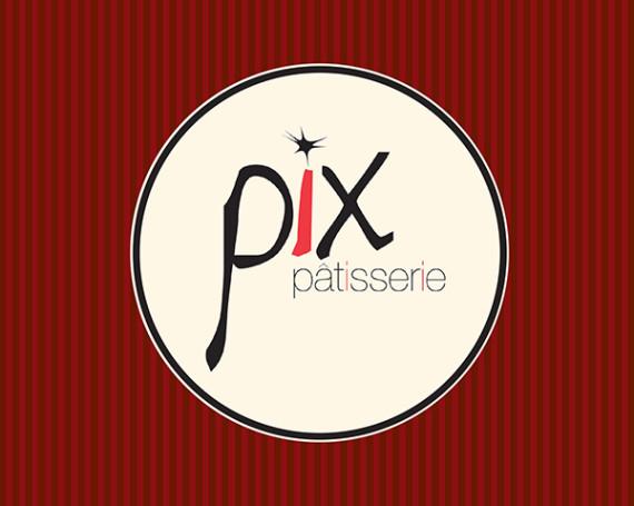 PiX Patisserie Dessert & Tapas Menus