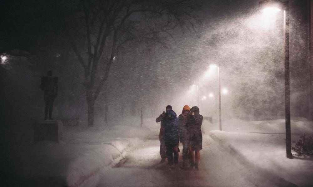 Photo Intern Spotlight: Sam Maller – Syracuse Media Group